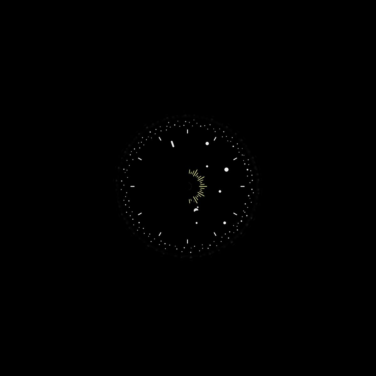 UNIVERSUM DEEP BLACK