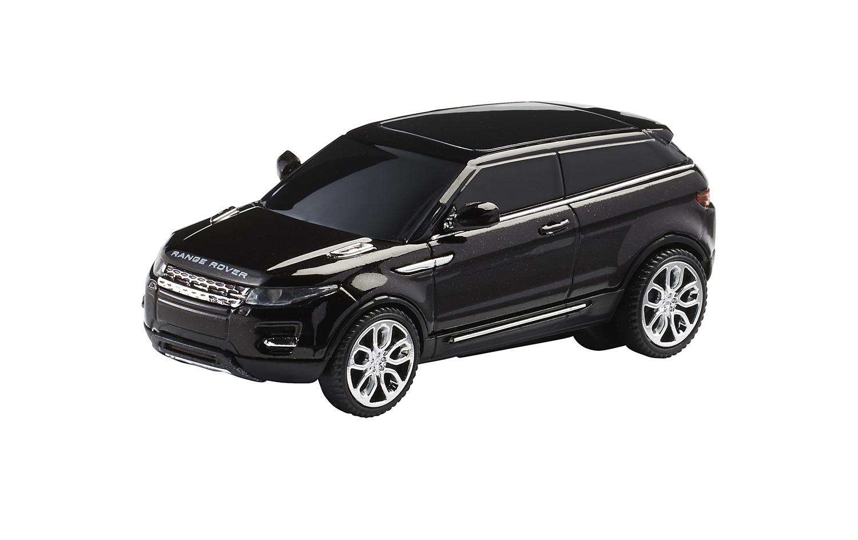 Флешка Range Rover Evoque