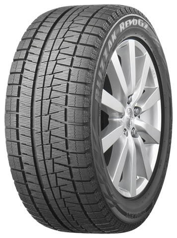 Bridgestone Blizzak Revo GZ R16 205/55 91S
