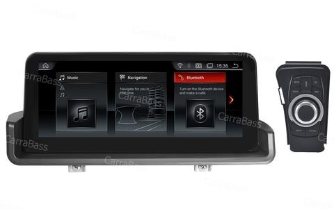 Магнитола для BMW 3  E90 (2005-2012) Android 10 4/64GB IPS LCD 4G модель CB 8273TC