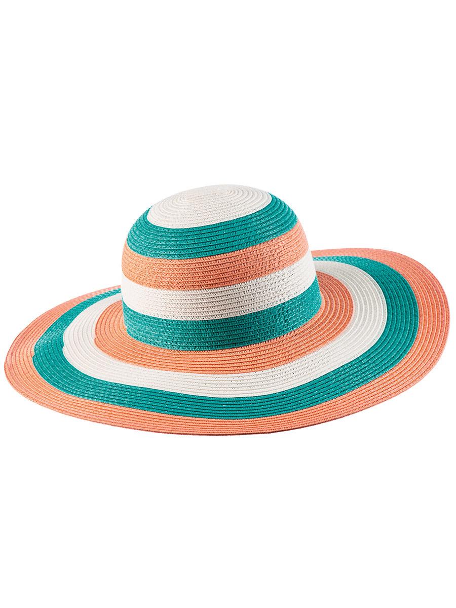 Шляпа плетеная Marc & Andre (HA20-01)
