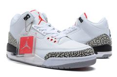 Air Jordan 3 Retro 'White Cement'