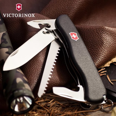 Нож Victorinox Forester 0.8363.3