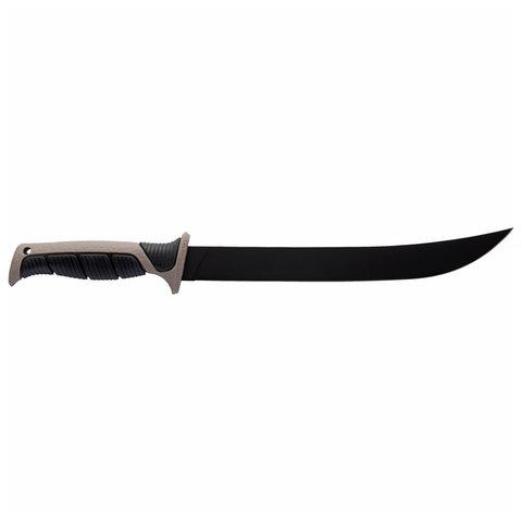 Зазубренный нож 30см Everslice
