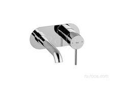 LANTA Смеситель для раковины скрытого монтажа (для установки с монтажным блоком A525220603) Roca 5A3511C00 фото