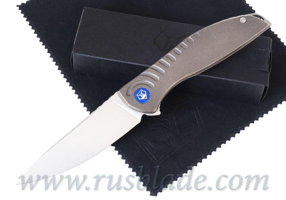 Shirogorov NeOn R20 M390 MRBS