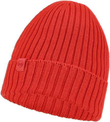 Вязаная шапка Buff Hat Knitted Norval Fire фото 1