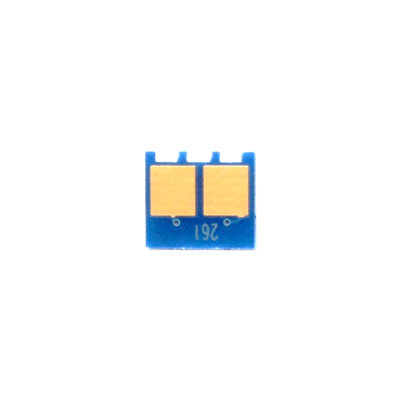 Чип (CHIP) MAK© CE261A голубой (cyan).