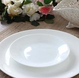 Тарелка десертная 17 см Winter Frost White, артикул 6003887, производитель - Corelle, фото 2