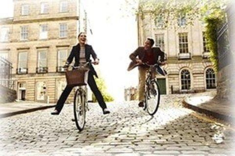 Моделі міських велосипедів