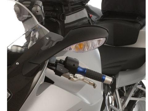Указатель поворотов ClearFlash BMW K1200/1300S/R1200S белый