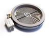 Конфорка hi-light 1200W Bosch, Ariston, Whirlpool, Hansa,Indesit, Electrolux