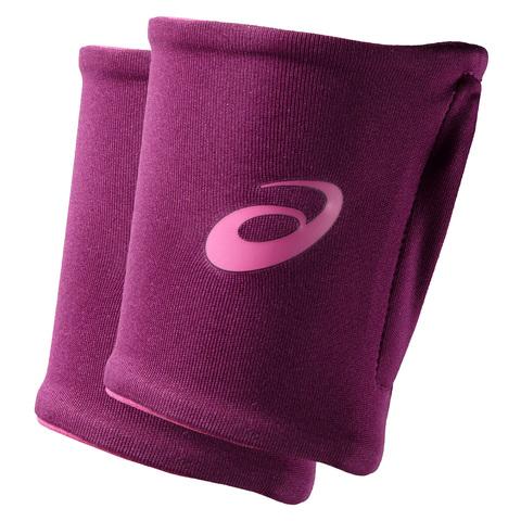 132085 6019 1 Повязка на руку (упак-2шт) Asics ASICS CORE WRISTBAND (2PPK), фиолетовый, р.1