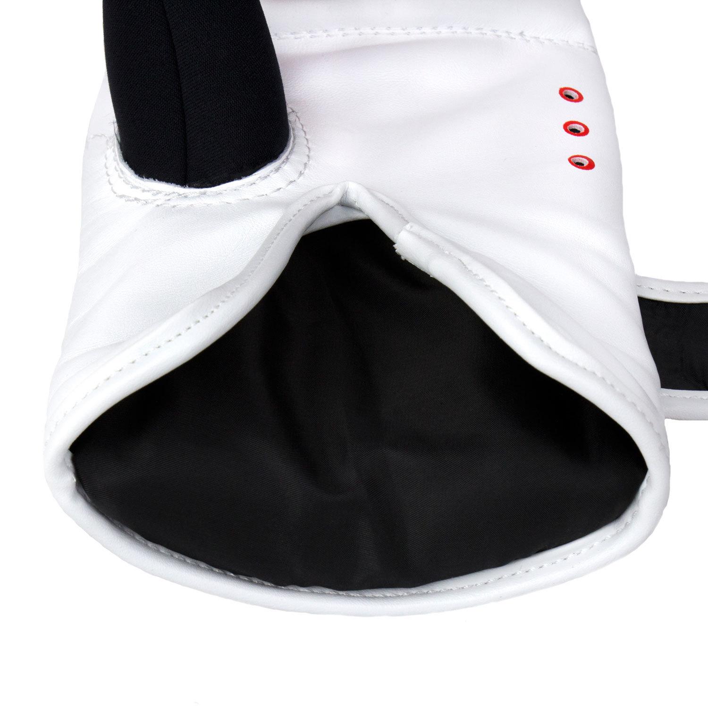 Снарядные перчатки Dozen Soft Pro Red подкладка