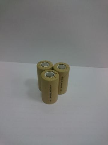 Аккумулятор SC Ni-Mh 4000mAh 1,2V 4,8Wh
