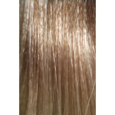 Matrix socolor beauty перманентный краситель для волос, теплый очень светлый блондин -9W