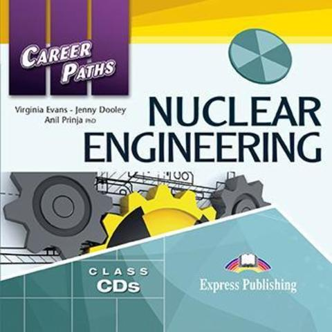 NUCLEAR ENGINEERING  Class CD (set 2)