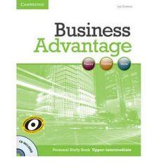 Business Advantage Upper-intermediate Personal ...