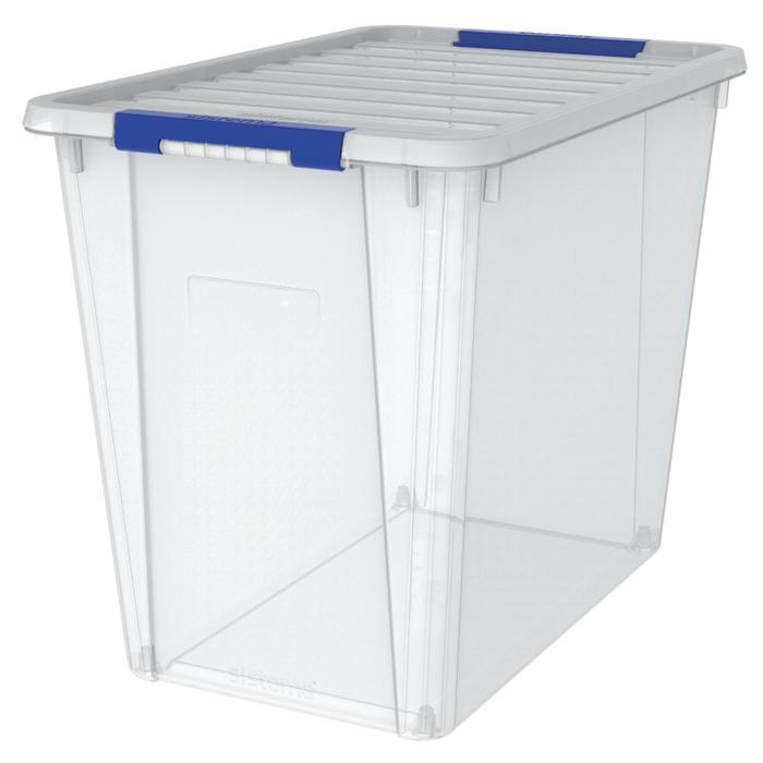 "Контейнер для хранения Sistema ""Storage"" 40 л"