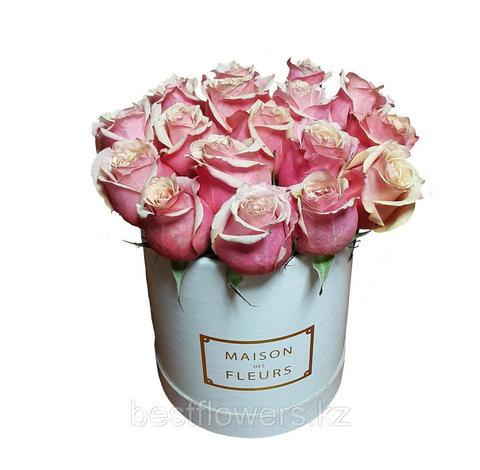Коробка Maison Des Fleurs Рассвет