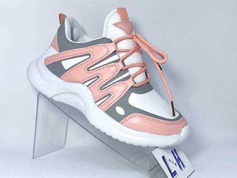 L&H L708 Pink 31-36
