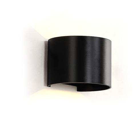 Настенный светильник копия 01 by Delta Light (черный)