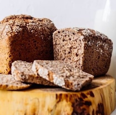 Хлеб Кубик Рожь, 380 г