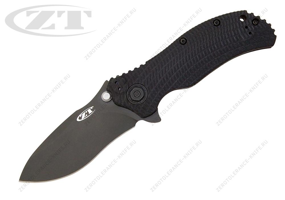 Нож Zero Tolerance 0300 Strider Onion