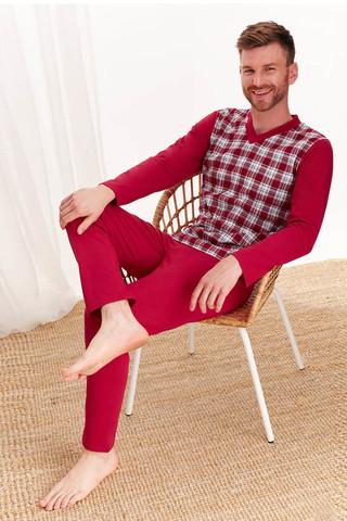 Мужская пижама 20W Roman 005-004-194-01 Taro