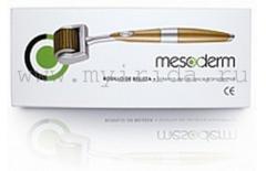 Дермароллер F001 Mesoderm 0,5мм