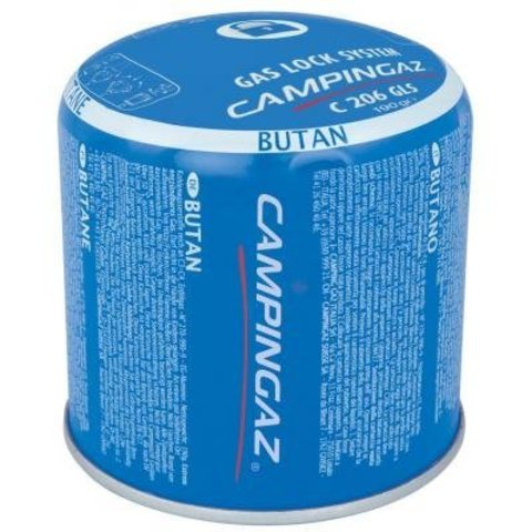 Картридж газовый Campingaz C 206 (40470)