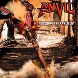Anvil / Pounding The Pavement (RU)(CD)