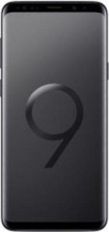 Смартфон Samsung Galaxy S9 Plus 64GB (черный) SM-G965F/DS