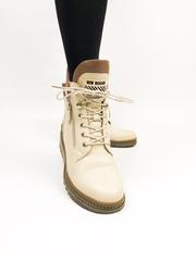 ZFS-02D50-2D-KW Ботинки