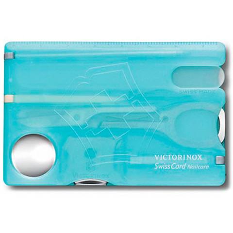 Швейцарская карточка 0.7240.T21 Nailcare