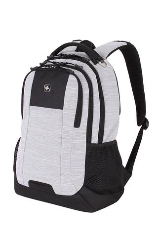 Городской рюкзак серый 26 л WENGER 5505402419