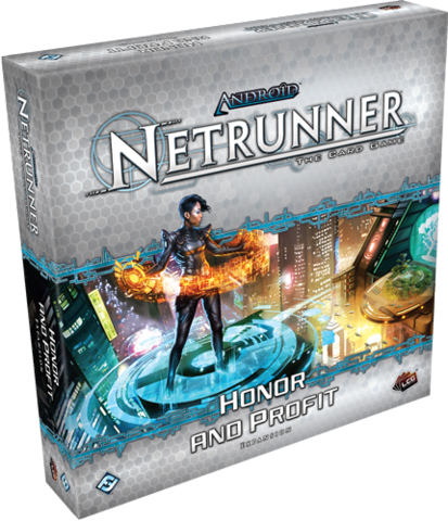 ANR LCG: Deluxe: Honor and Profit
