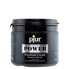 Густой концентрированный крем PJUR Power Premium Creme 500 МЛ