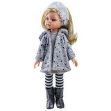Кукла Клаудия 32 см Paola Reina (Паола Рейна) 04410