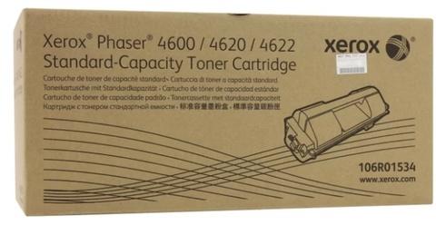 Оригинальный картридж Xerox 106R01534 черный