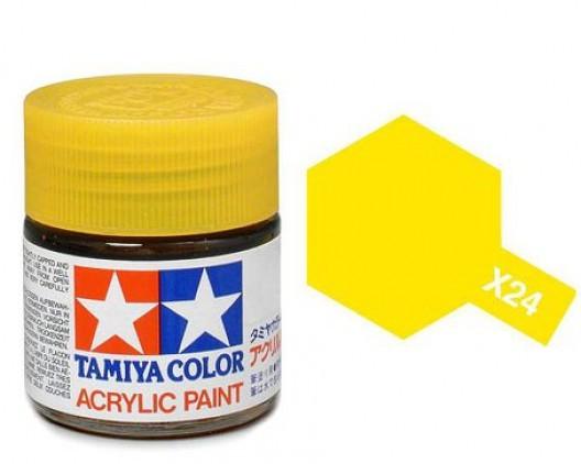 Tamiya Акрил X-24 Краска Tamiya, Прозрачный Желтый (Clear Yellow), акрил 10мл import_files_b9_b9307eeb5a8411e4bc9550465d8a474f_e3fbec265b5511e4b26b002643f9dbb0.jpg