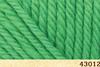 Пряжа Fibranatura INCA 43012 (зелёный)