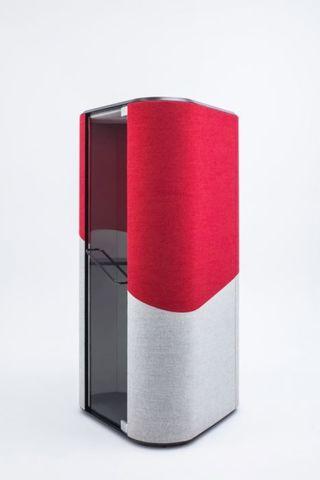 HANA acoustic pod