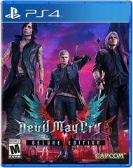 Devil May Cry 5 — эксклюзивное издание