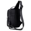 Однолямочный рюкзак  ARCTIC HUNTER XB13027 Черный