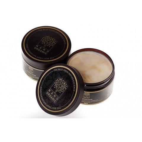 Ковошинг для волос от выпадения, Nano Organic