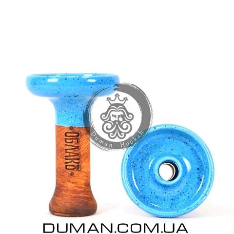 Чаша Oblako Phunnel Glaze Top (Облако)  Blue L
