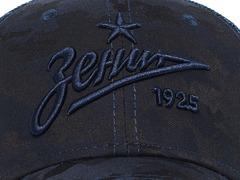 Бейсболка Зенит (подростковая)