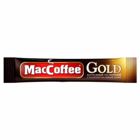 Кофе MacCofee Gold 16 гр СИНГАПУР