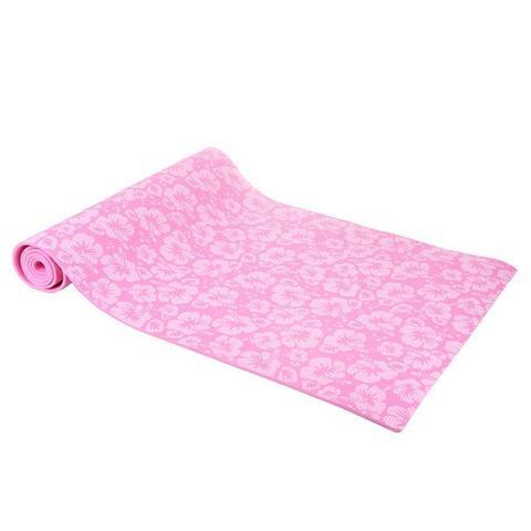 Коврик гимнастический BF-YM03 173*61*0,6 см. (розовый) (38711)